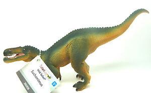 S13) Safari Dinosaurier Dino 302929 Suchomimus Saurier Prähistorisches Leben
