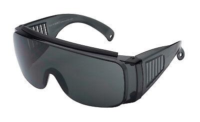 Sport Sonnenbrille Sportbrille zum Überziehen - in verschiedenen Farben
