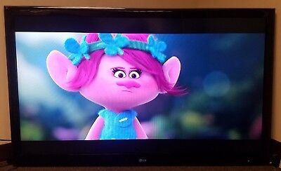 "LG 55LX6500 55"" 1080p LED-LCD 3D HD TV 1NB (SIC3264)"