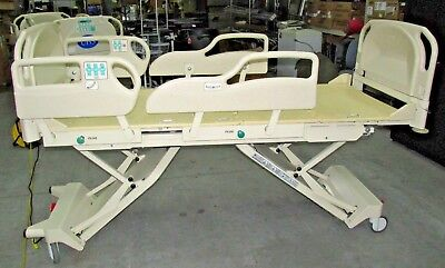 Carroll Spirit High Low Fully Electric Hospital Beds Only 10 - 36 High