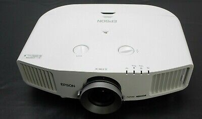 Epson PowerLite Pro G5750WU WUXGA 3LCD Full HD Projector 4500 lumens 1276 Hours