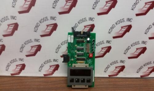 Allen-Bradley 120663 Display Board