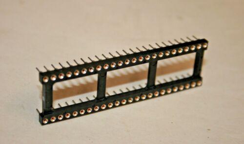 10 PACK 48-Pin IC Socket (101-218)