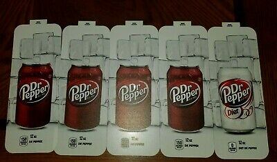 27 Royal Vendors Soda Vending Machine Labels