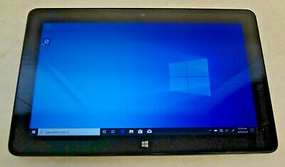 "Dell Venue 11 Pro 7140 10.8"" M-5Y71C@0.80 Ghz 4GB 128GB SSD Windows 10 Pro"