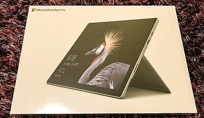 Microsoft Surface Pro 5 (128GB SSD, 4GB RAM, Intel Core i5) FJT-00001 *IN HAND*