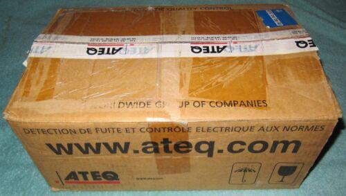New Ateq FMT 300.07 Leak Test Detector Module