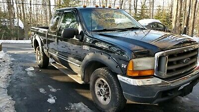 1999 Ford F-250  1999 F250 SUPER DUTY 4X4 7.3 POWER STROKE DIESEL NO RESERVE HIGH BID WINS !!!!
