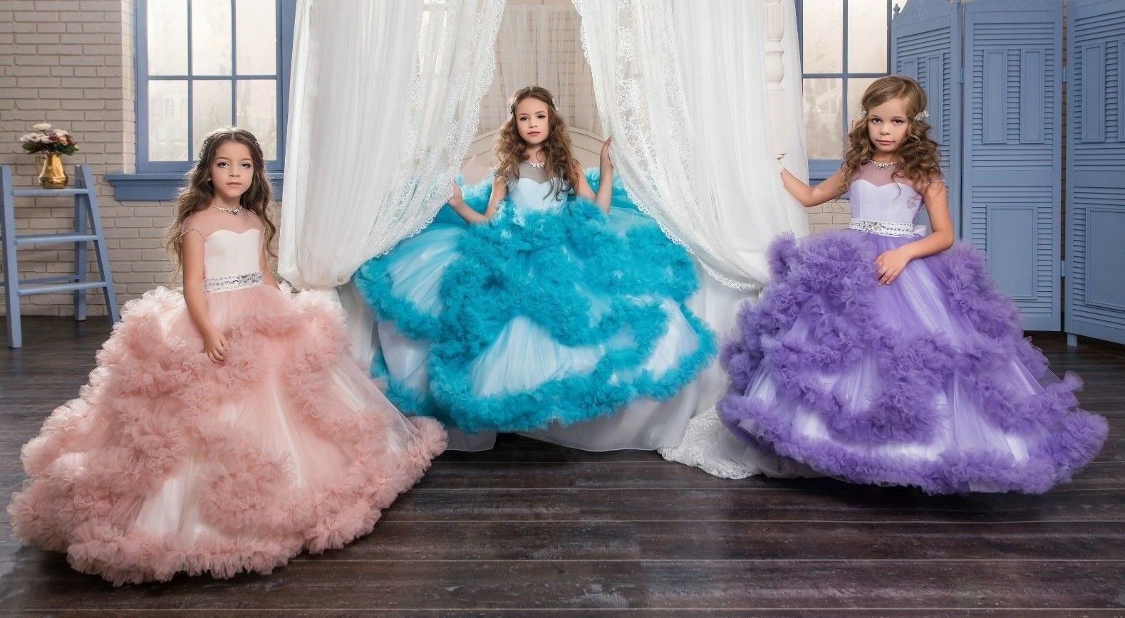 Платье Облако На Выпускной
