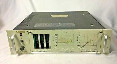 EMT 266 Transienten Limiter Vintage Broadcast Audio Stereo RARE!