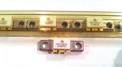 New Srft-3034sd4017 Microwave Rf Power Transistor New By Motorolalot Of 5