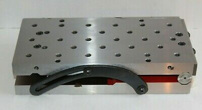 Suburban Tool Inc Sp126s2 6 X 12 Sine Plate Sinemate Product