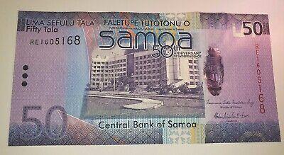 2 Tala POLYMER 31f Pick 31 ND UNC /> Obsolete 1990 Samoa