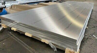 Aluminum 7075 - T651 Plate 1 X 24 X 48.5