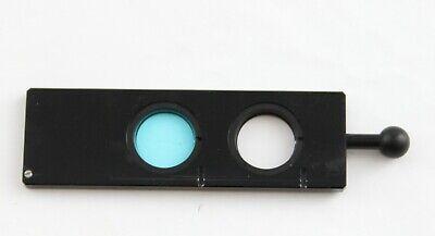 Zeiss Ir Cut Filter Fluorescence Im 35 Icm 405 Microscope