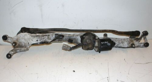 LEXUS GS300 1996 PETROL 2JZ-GE FRONT WIPER MOTOR AND LINKAGE 85110-30374