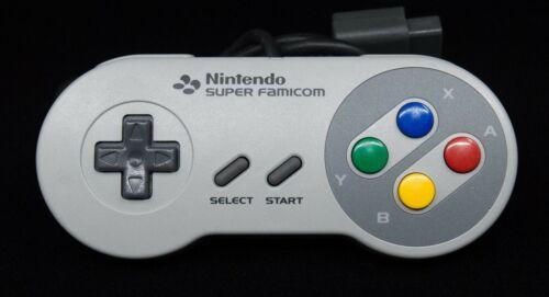 **US SELLER** REFURBISHED Super Famicom / SFC / SNES / SF1 CONTROLLER
