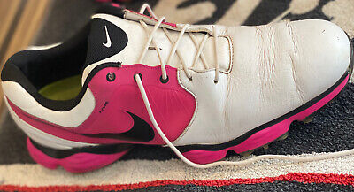 nike lunarlon golf shoes Size 10.5