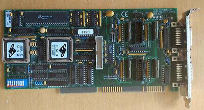 Physik Instrumente C842-40 4-channel Motor Control Board