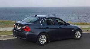 2006 BMW 323i E90 Sedan 4dr Steptronic 6sp 2.5i Collaroy Manly Area Preview