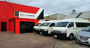 Hiace 12 Seater only from $99 for a Day...!!! Maidstone Maribyrnong Area Preview