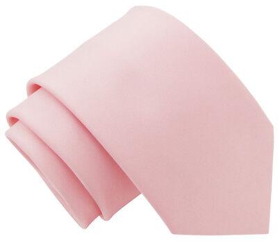 NEW Blush Wedding Pink Color Men's Wedding Business Tie  USA SELLER](Wedding Color)