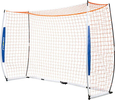 Instant Futsal Goal Indoor Pop Up Net 3m x 2m  - Futsal Goal Nets