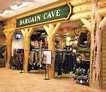 Heathers Bargain Cave