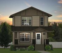 Edgewater- New construction - 2 Storey - colour choices