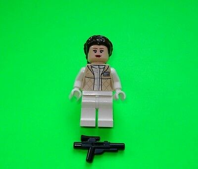 LEGO STAR WARS FIGUR ### PRINZESSIN LEIA AUS SET 7879 ### =TOP!!!