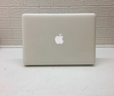Apple MacBook A1342, 13.3inch Screen Apple Catalina macOS, 4GB RAM ,250HDD