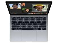 Apple MacBook Air 13' 2018 i5 1.6GHz 8GB RAM 120GB SSD Final Cut Pro Adobe Photoshop illustrator