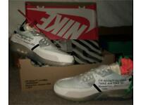 Off White Nike Air Max 90 Oregon USA Brand New With Tags and Box