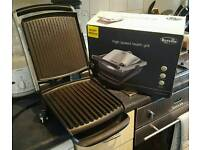 Breville Health Grill boxed