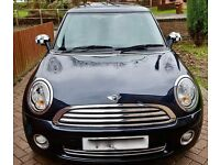 Mini One Hatchback 1.4 (58 Plate)