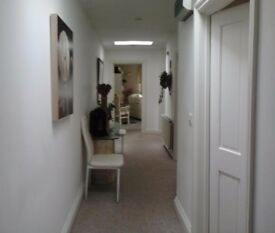 Large 2 bed flat, W-S-M