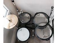 Arbiter Flats Drums