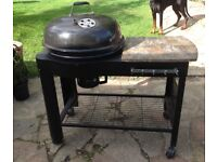 BBQ small and large
