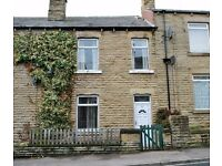 2 Bed Terraced house - Park Street, Horbury - AVAILABLE NOW!