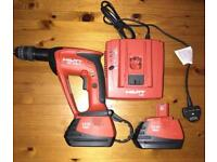 Battery drill HILTI XBT 4000-A