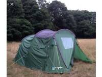 Ullswater 5 family tent