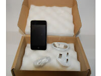 iPOD Touch-2nd Gen-8gb-Black