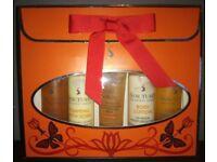 Sanctuary Spa Convent Garden gift set - Brand New