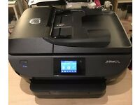 HP Officejet 5740 Printer / Scanner / Copier / Fax