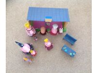 Peppa pig job lot