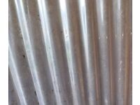 FREE Corrugated Plastic Sheeting