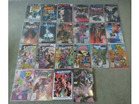 DC Assorted comics & graphic novels