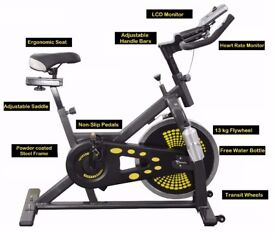 Spin Bike Spinning Exercise Bike