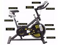 Spin Bike Spinning Exercise Bike