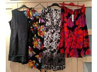 Maternity Clothes bundle - size 14 & 16 - 23 items (some new, unused and tagged)